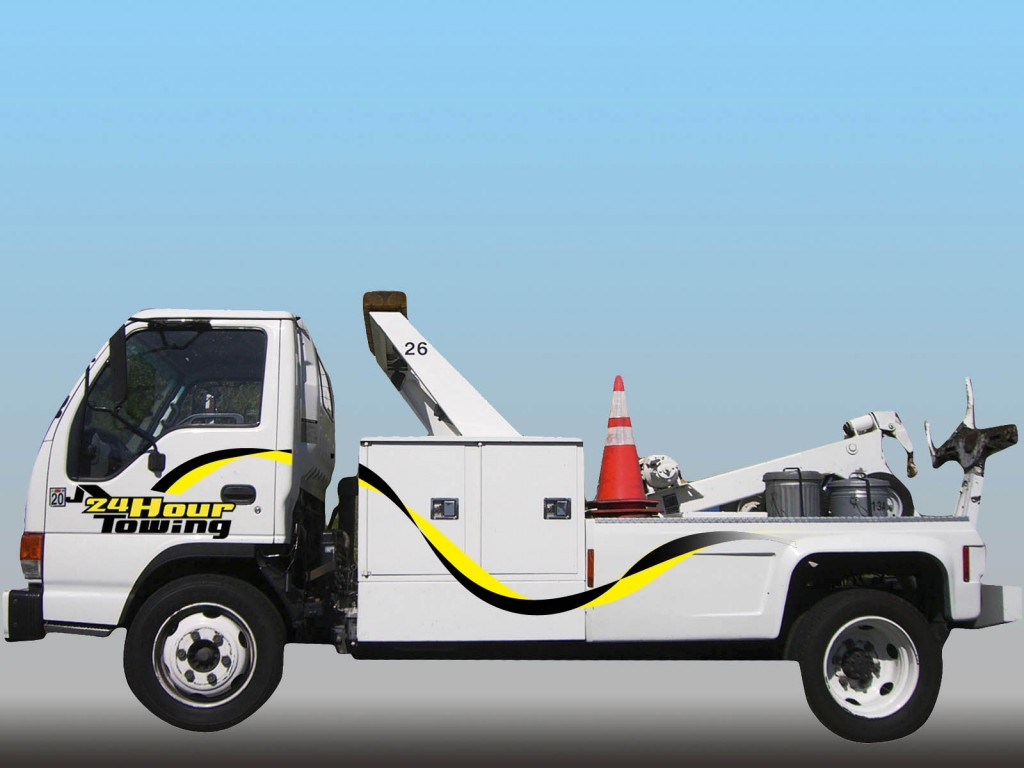 how to pick tow companies?