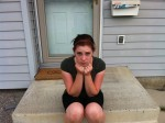 locked out of your house